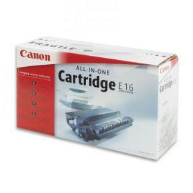 Canon Е-16 1492A003 Картридж Черный, 2000 стр.