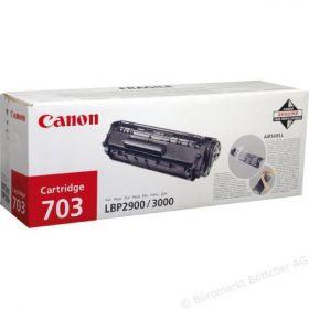 Canon Cartridge 703 7616A005 Картридж оригинальный Черный
