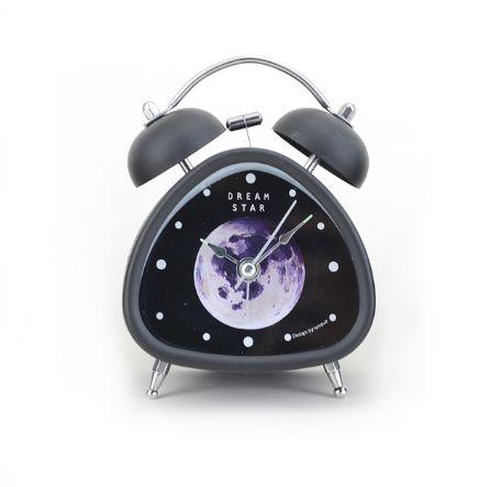 Часы-будильник «Dream Star» - Moon