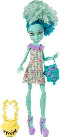 Кукла Хани Свомп (Honey Swamp) с аксессуарами, MONSTER HIGH