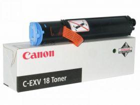 Тонер-картридж Canon C-EXV18 оригинал
