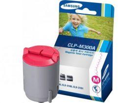 Samsung CLP-M300A/ELS Тонер-картридж оригинальный (пурпурный)