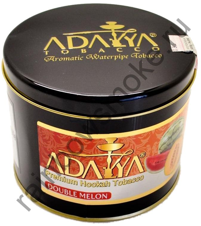 Adalya 1 кг - Double Melon (Арбуз с Дыней)