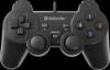 Проводной геймпад Omega USB, 12 кнопок, 2 стика