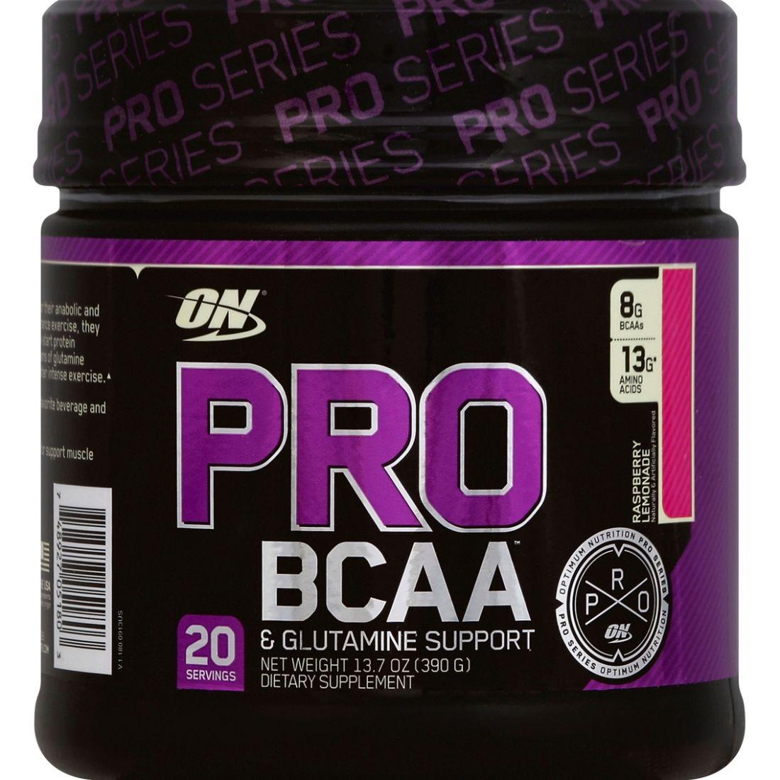 PRO BCAA & Glutamine Support (390 г.)