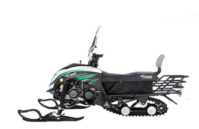Снегоход Cronus TT201P Новинка 2015г.