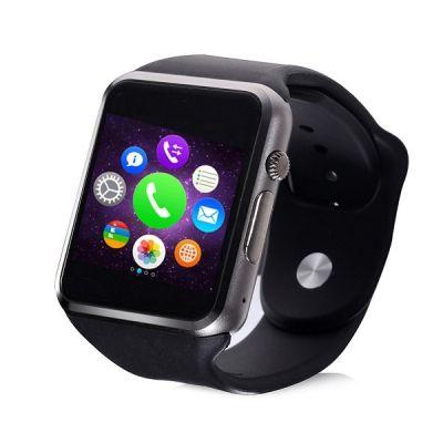 Smart часы Орбита WD-06 (Черные)
