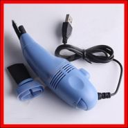 USB пылесос Mini Vacuum USB Cleaner