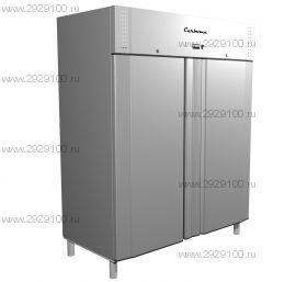 Комбинированный холодильный шкаф Carboma RF1120