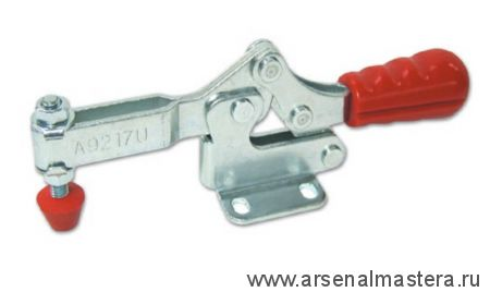 Прижим Piher Toggle Clamp горизонтальный М6 М00006369