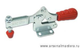 SALE Прижим Piher Toggle Clamp горизонтальный М6 900Н М00006369