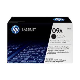 Картридж оригинальный HP C3909A (№09A)