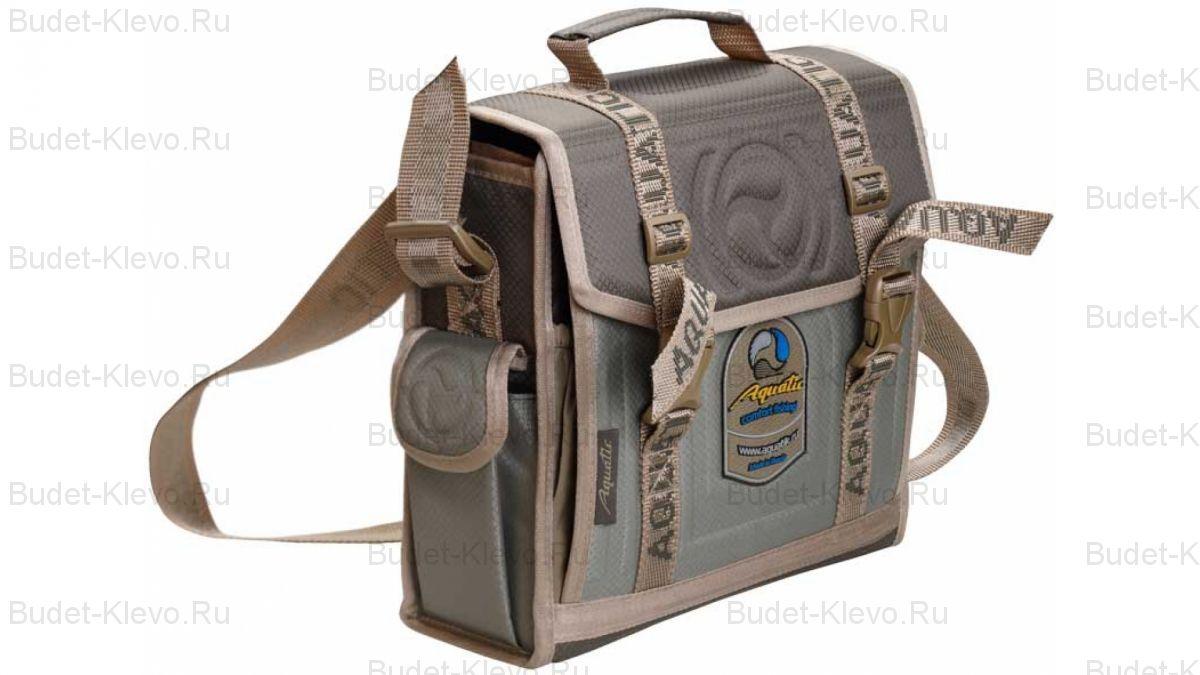 Рыболовная сумка Aquatic С-02