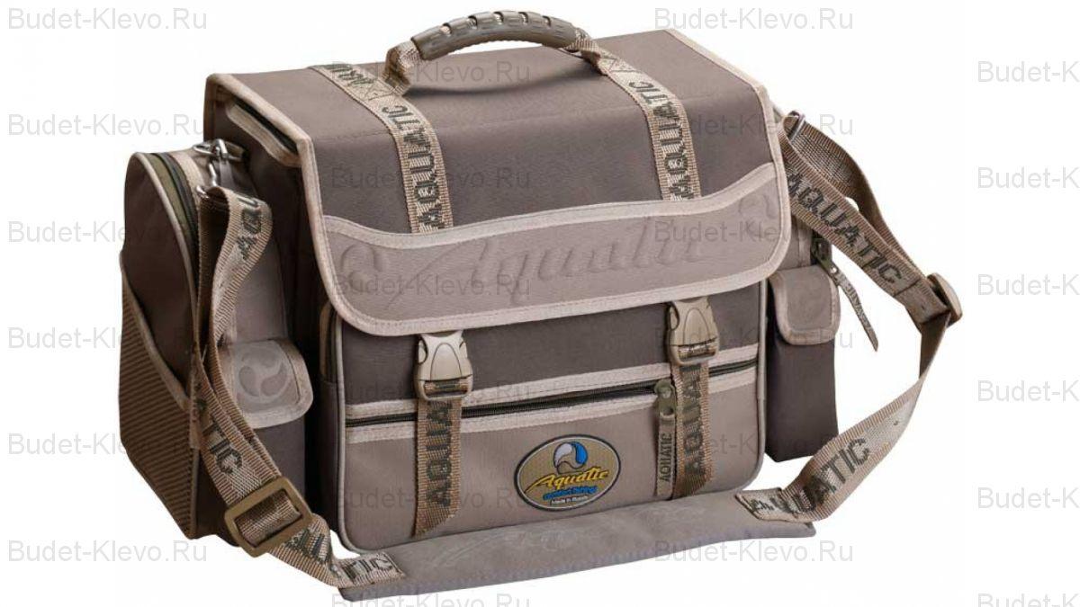 Рыболовная сумка Aquatic С-05