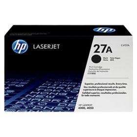 Картридж оригинальный HP C4127A (№27A)