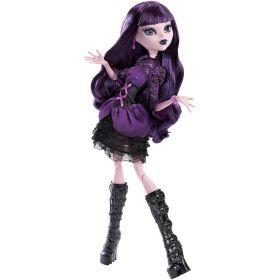Кукла Элиссабат (Elissabat), серия Страшно большие, MONSTER HIGH