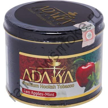 Adalya 1 кг - Two Apple Mint (Два Яблока с Мятой)