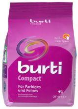 Burti стиральный порошок концентрат для стирки цветного и тонкого белья, 893 г