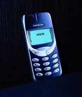 Чехол для Apple iPhone 6/6s Nokia 3310