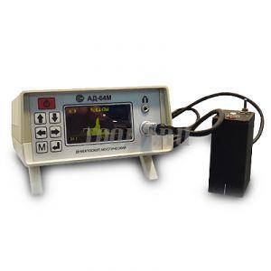 АД-64М - акустический дефектоскоп