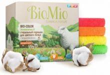 Bio-Mio стиральный порошок Bio-Color 1,5 кг