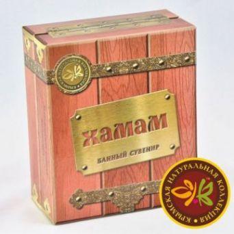 Подарочный SPA-набор ХАММАМ