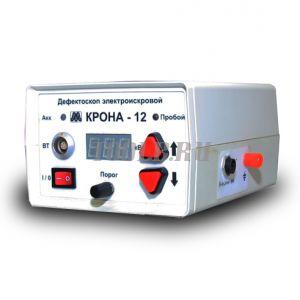КРОНА-12 - электроискровой дефектоскоп