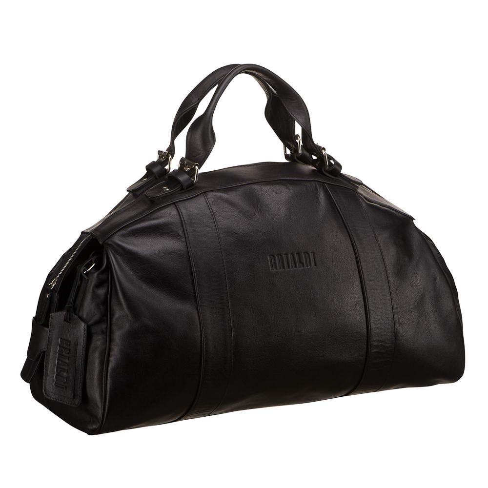 bf67944b474a Дорожно-спортивная сумка BRIALDI Verona (Верона) black
