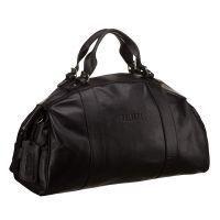 Дорожно-спортивная сумка BRIALDI Verona (Верона) black