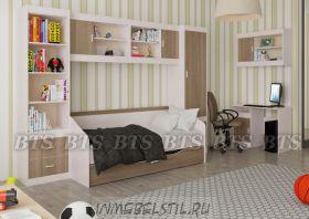 Детская комната Паскаль 1
