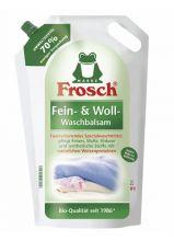 Frosch Бальзам для стирки шерстяных и нежных тканей, 2 л