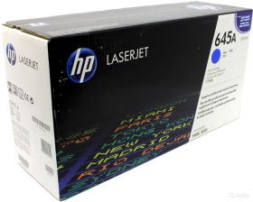 Картридж оригинальный HP   C9731A  (№645A)