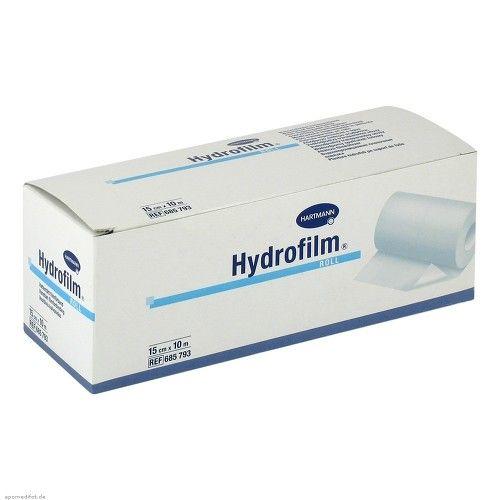 Hydrofilm roll - пластырь в рулоне из пленки. 15смХ10м