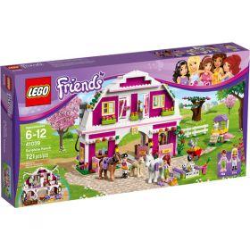 LEGO Friends 41039 Ранчо Саншайн #