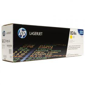 Картридж оригинальный HP   CВ382А  (№824А)