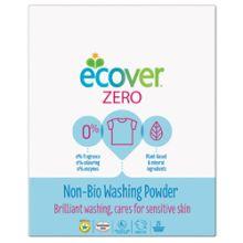 Ecover экологический стиральный порошок-концентрат Zero Non Bio Универсальный 1875 г