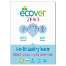 Ecover экологический стиральный порошок-ультраконцентрат Zero Non Bio Универсальный 750 г