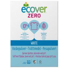 Ecover Экологический стиральный порошок-ультраконцентрат White Zero 750 г