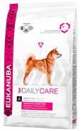 Eukanuba Daily Care Sensitive Digestion Корм для собак с чувствительным пищеварением (2,5 кг)