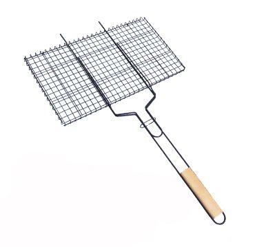 Решетка для мяса TDS TO-982 (40х30см)