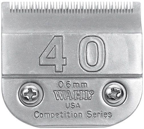 Ножевой блок Wahl на 0,6 мм, стандарт А5