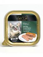 Edel Cat Нежный паштет с кроликом (100 г)