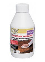 HG Средство для обновления поверхности мебели, 250 мл