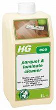 HG Чистящее средство для ламината и паркета Эко 1л