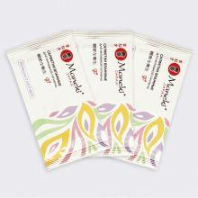 Maneki Салфетки влажные, серия Kaiteki, для интимной гигиены с экстрактом Алоэ Вера и ромашки, в индивидуальной упаковке, 15 шт./упаковка