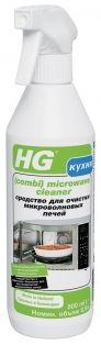 HG Средство для очистки микроволновых печей.