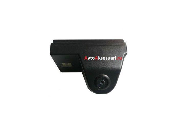 Камера заднего вида для Toyota Land Cruiser LC 120