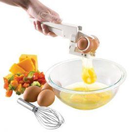 Разбиватель-сепаратор для яиц