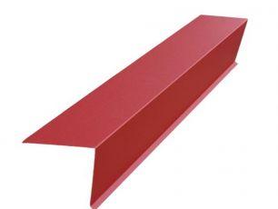 Торцевая (ветровая) планка 2,0м