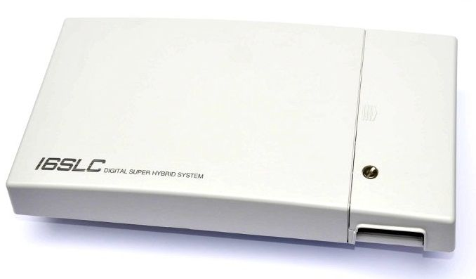 Panasonic KX-TD174 б/у
